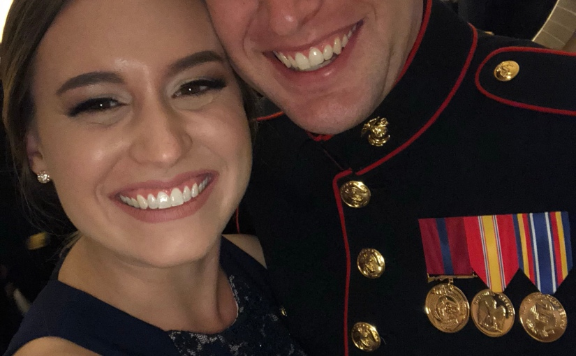 You Know You're A Marine Corps Wife When…