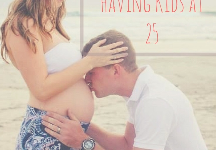 Why We Decided to Stop Having Kids at 25