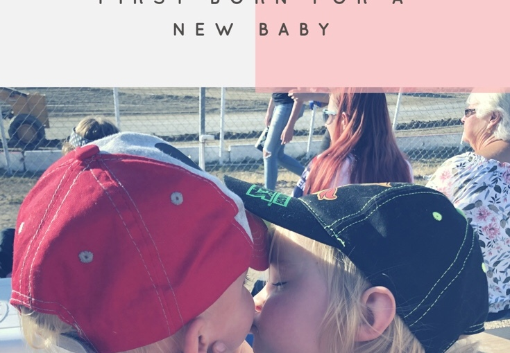 How to Prepare Your First Born for a NewBaby